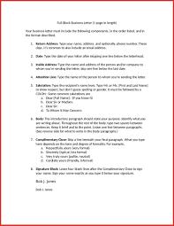 Ideas Collection Business Letter Salutation Multiple Recipients ...