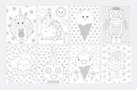 Download free coloring pages for kids. 8 Free Kids Coloring Pages Design Eat Repeat