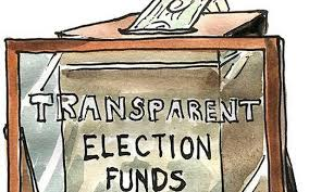 Image result for corporate election funding