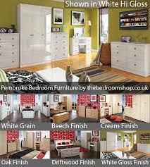 Pre Assembled Bedroom Furniture Pembroke Bedroom Furniture By Welcome Furniture This Is An
