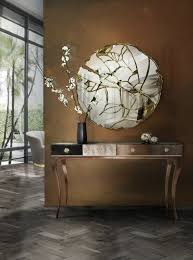 wall mirrors to make a statement