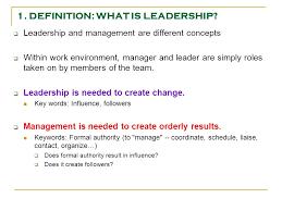 Define Team Leader Define Team Leader Magdalene Project Org