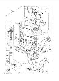 2003 yamaha power trim & tilt assembly parts for 90 hp 90tlrb 2003 Yamaha 90 Hp Outboard Diagrams power trim & tilt assembly diagram 2003 yamaha 90 hp outboard manual