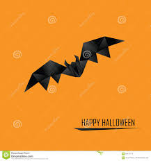 halloween card template low poly design holiday stock vector halloween card template low poly design holiday