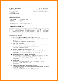 Mis Resume format Luxury Resume format for Mis Profile Unique Sample Resumes  for Mis