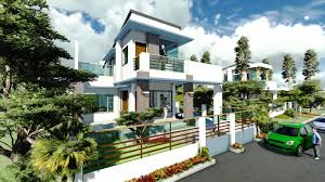Small Picture Perfect Architecture House Design Philippines Qatar 3 Modern Town