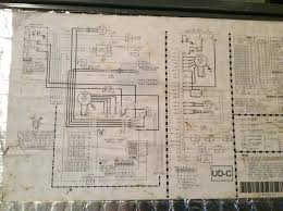 honeywell electronic thermostat american standard electric furnace american standard silver 402 thermostat manual at American Standard Thermostat Wiring Diagram