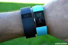 Fitbit Charge Hr Vs Fitbit Charge 2 Comparison Chart Fitbit Charge 2 Vs Charge Hr Android Authority