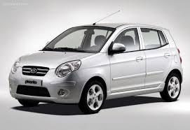 KIA Picanto specs - 2007, 2008, 2009, 2010, 2011 - autoevolution