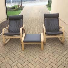 rocking chair cushions ikea ikea rocking chair fabric armchairs