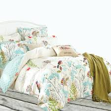 pottery barn painterly bird duvet cover bird jacquard king duvet cover bird duvet cover bird print