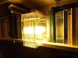 book shelf lighting. bookshelf light by berend everdingen book shelf lighting h