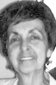 MARGARET RIGGS | Obituary | Cumberland Times News