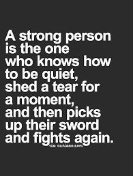 Fighter Quotes About Life