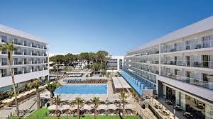 Hotel Riu Playa Park Platja De Palma Playa De Palma