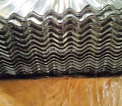 galvanized corrugated steel iron roofing sheets metal roofing for guyana