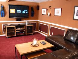 Tv Room Basement Tv Room Ideas Awesome Best Images About Basement Decor