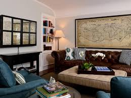 Decorating Room With Posters Living Room Scandinavian Living Room City Map Posters From