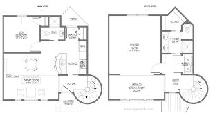 Master Bedroom Suite Layouts Building Plan