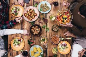 Image result for sharing a meal