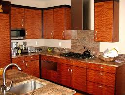 European Kitchen Cabinets Design Euro Style Mahogany Real Wood Wholesale
