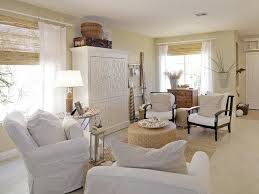 country cottage style furniture. Country Cottage Style Living Room With Occasional Club Chairs Slipcovers Furniture I