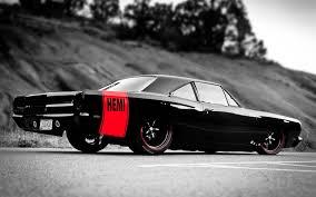 hemi muscle car wallpaper hd