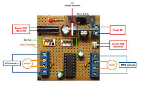 control your motors l293d and arduino 3 steps pictures 3451483356 2fdf26be19 jpg