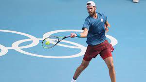 Olympia 2021: Karen Khachanov bezwingt Pablo Carreño Busta und steht im  olympischen Tennisfinale - Eurosport