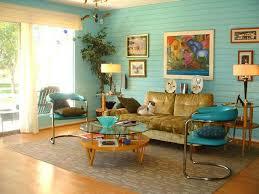 Small Picture Retro Living Room Home Design Ideas