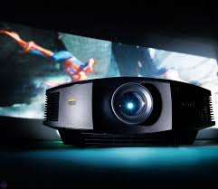 sony projector. sony vpl-hw15 projector review click to enlarge enlarge.