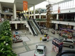 Gardens Shopping Centre Cape Town History