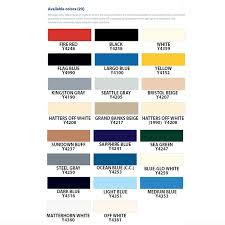 Interlux Paint Chart Interlux Brightside Polyurethane
