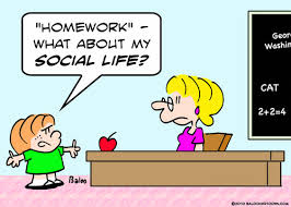 Homework Toonpool Life Cartoon amp; Social Education Rmay By Tech