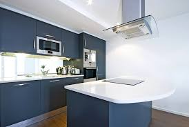 dark blue kitchen cabinets 27 ideas pictures of decor paint