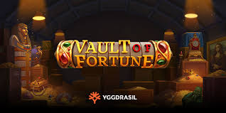 Vault of Fortune by Yggdrasil Gaming - iGaming Business