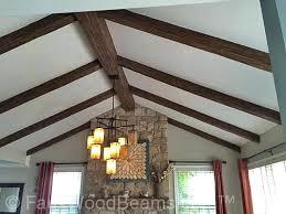 installing ceiling beams full size of faux ceiling beams ideas rustic exposed beam lighting vaulted gallery installing ceiling beams