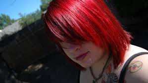 Make Red Hair Dye Fade Faster