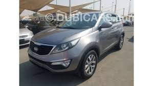 Kia Sportage 2015 For Sale Car Is Mileage Is Around Km Transmission Is Located In Amman And Is For T