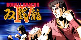 <b>Double Dragon</b> 4 - Apps on Google Play