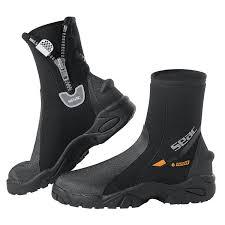 Scubapro Rock Boots Size Chart Scuba Pro Hd Diving Boots Wetsuit Boots