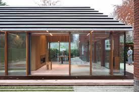 tiny office. Tiny Office Pavilion Vught,© Jeroen Musch N