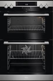 aeg 60cm stainless steel double
