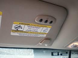 how to program homelink ford s universal garage door opener