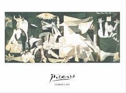 net article general pablo picasso guernica