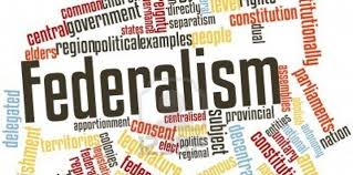 federalism in why and what it means an attempt to federalism ensures division of power entrenched in the constitution which neither a member state nor the central government can alter unilaterally