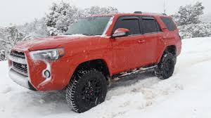 Post your LIFTED pix here! - Page 333 - Toyota 4Runner Forum ...