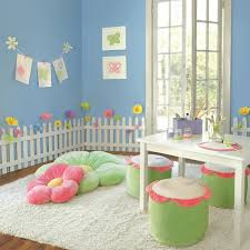 Baby Girl Room Ideas Blue