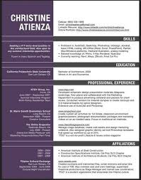 Cal Poly Resume Examples Pin By Topresumes On Latest Resume Pinterest Sample Resume