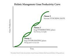 Three Keys To Grass Growth